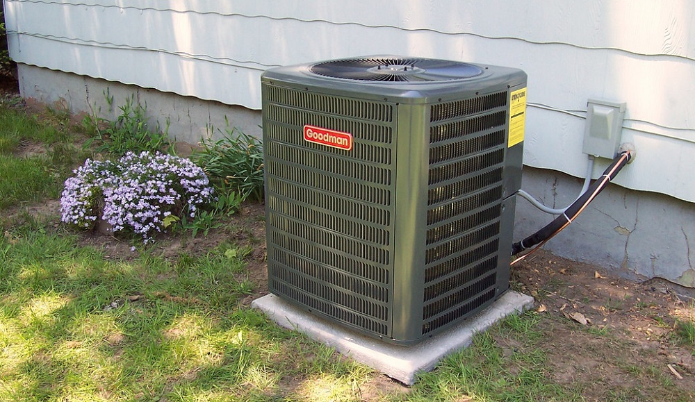 Alternatives to central air conditioners